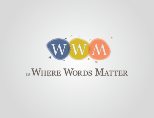 Where Words Matter