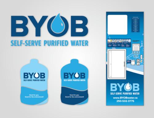 BYOB Water