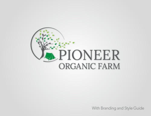 Pioneer Organic Farm